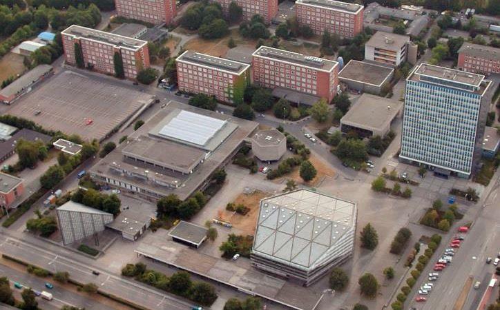 Labor CAU Kiel