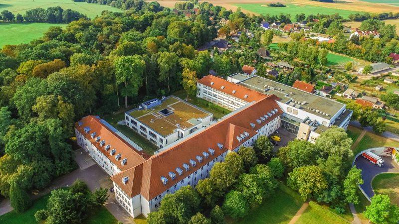 Herzzentrum Karlsburg