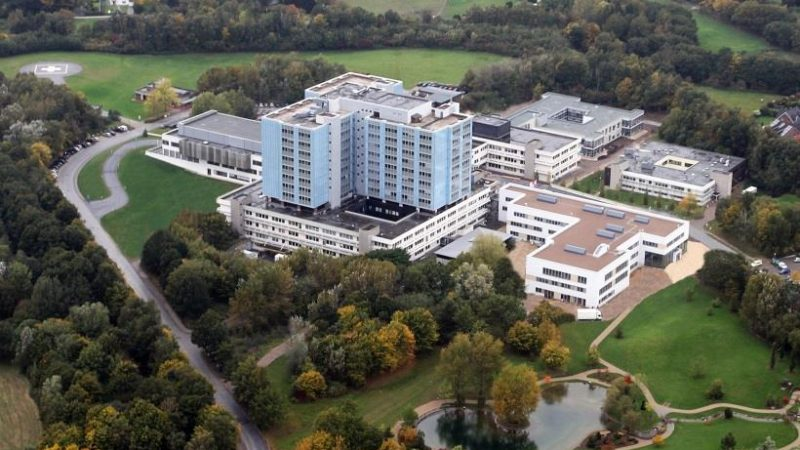 Klinikum Bremerhaven