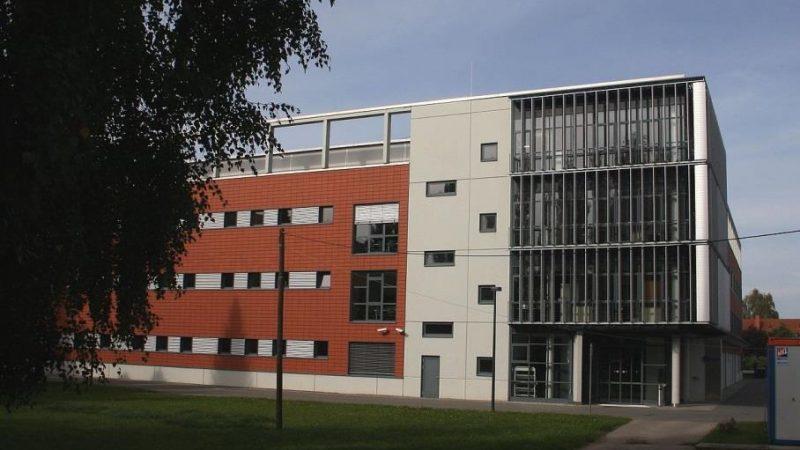 Labor Likat Rostock